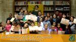 """Concluso il """"Laboratorio dell'Arte Presepiale"""" organizzato per la prima volta a Maruggio, a cura di LEGAMBIENTE e dell'Assessorato ai Servizi Sociali del Comune di Maruggio"""