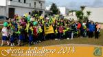 Festa dell'albero 2014, piazza Baden Powell ostipa 30 nuove piante autoctone