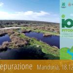 L'alternativa allo scarico a mare? si chiama Bio-Fitodepurazione! Ne parliamo a Manduria il 18 dicembre 2014