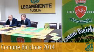 Comuni Bicicloni 2014