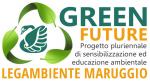 """Presentazione del progetto pluriennale """"GREENFUTURE"""" a cura di LEGAMBIENTE MARUGGIO"""