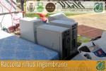 Seconda giornata di raccolta rifiuti ingombranti, frutto della collaborazione tra Amministrazione Comunale e LEGAMBIENTE MARUGGIO