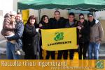 Quarta ed ultima giornata di raccolta dei rifiuti ingombranti rionale, frutto della collaborazione tra Amministrazione Comunale e LEGAMBIENTE MARUGGIO