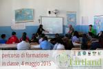 """Continua il progetto di Educazione Ambientale-Esperienziale """"Tartland"""" presso l'Istituto Comprensivo """"T. Del Bene"""" di Maruggio (TA)"""