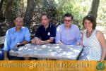 """VIDEO – Presentazione progetto """"Turtles Guardians"""" monitoraggio nidificazione delle tartarughe caretta-caretta a Campomarino di Maruggio (Ta)"""