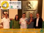 Pubblicata la Guida Blu 2015 di Legambiente e Touring Club Italiano, le 4 vele per la prima volta, quest'anno assegnate a Maruggio (Ta)