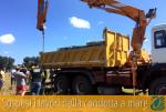Depuratore Manduria-Sava: AQP sospende i lavori per la realizzazione della condotta di scarico a mare!