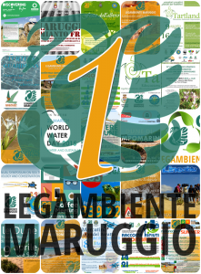 Buon Compleanno LEGAMBIENTE MARUGGIO!