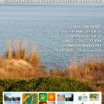 """Domani – 18 agosto – ritornano a Campomarino di Maruggio (Ta), i """"naturedays SUMMER"""" escursioni naturalistiche esperienziali guidate per adulti e bambini!"""
