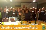 VIDEO – XI Congresso Regionale di Legambiente Puglia, Francesco Tarantini riconfermato presidente dell'associazione ambientalista