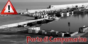 Situazione sempre più grave al Porto Turistico di Campomarino, il silenzio della Regione Puglia all'interrogazione della Consigliera Regionale Francesca Franzoso