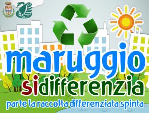 A Maruggio (Ta) arriva la raccolta differenziata porta a porta. Giovedì 11 febbraio 2016 presentazione alla cittadinanza del nuovo servizio di raccolta