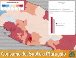 Lontani dalla media nazionale nel rapporto Istat sul consumo del suolo a Maruggio (Ta)