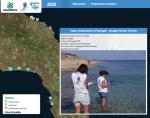 Goletta Verde presenta i risultati del monitoraggio in Puglia, entro i limiti di legge la qualità delle acque di balneazione a Campomarino di Maruggio (Ta)