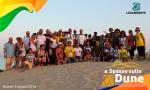 """Foto-Racconto del SECONDO appuntamento di """"a Spasso sulle Dune"""" escursioni guidate esperienziali sulle dune di Campomarino, tutti i MARTEDI' di agosto 2016 a cura della LEGAMBIENTE di Maruggio (Ta)"""