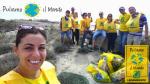 """Anche le dune di Campomarino di Maruggio protagoniste dell'iniziativa nazionale """"Puliamo il Mondo 2016″ a cura dei volontari della Legambiente"""