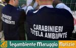 Carabinieri e Legambiente uniti nella tutela del territorio. Siglato il protocollo di collaborazione per la diffusione della cultura della legalità e la difesa del territorio.