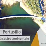 Basilicata: il lago del Pertusillo diventa marrone. Un disastro ambientale di cui si parla poco?