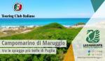 Campomarino di Maruggio (Ta) tra le spiagge più belle della Puglia secondo una classifica del Touring Club Italiano