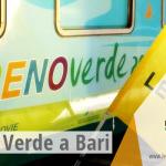 Sei esperienze innovative premiate a bordo del Treno Verde in sosta a Bari che accompagneranno il viaggio del convoglio ambientalista. Il 24 aprile la tappa straordinaria a Bruxelles
