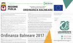 Ordinanza balneare 2017, tra le nuove regole dalla Regione per i lidi: obbligo di nursery e defibrillatori