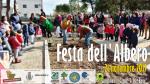 """Fotoracconto della Festa dell'Albero 2017 – Iniziativa """"Un albero per ogni nuovo nato"""", svoltasi martedì 21 novembre presso il giardino del nuovo campus scolastico dell'Istituto Comprensivo """"T. Del Bene"""" a Maruggio (Ta)"""