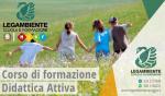 Bari, 7-8 aprile 2018 | Corso di formazione per la progettazione e conduzione di attività di educazione ambientale e alla cittadinanza, riservato agli educatori dei circoli della Legambiente.