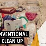 UNCONVENTIONAL BEACH CLEAN UP – Campagna di sensibilizzazione ambientale per incentivare attività volontarie autonome di pulizia e rimozione rifiuti, presso le spiagge e aree dunali di Campomarino di Maruggio (Ta)