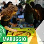 """Anche a Maruggio si è svolto il """"Fridays For Future"""" di Greta Thunberg in contemporanea nazionale, con un'iniziativa formativa presso l'I.C. """"T.Del Bene"""" venerdì 15 marzo 2019"""
