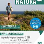 Pasquetta sui percorsi naturalistici delle dune di Campomarino di Maruggio, lunedì 22 aprile 2019 visita guidata esperienziale a cura dell'APS LEGAMBIENTE Maruggio