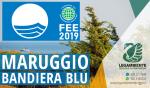 MARUGGIO BANDIERA BLU 2019! il sogno tanto atteso dopo anni di duro lavoro si concretizza, con grande soddisfazione e orgoglio dell'APS LEGAMBIENTE di Maruggio!