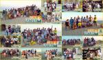 """Si chiude con 264 presenze l'iniziativa stagionale """"ARTE & NATURA"""" visite guidate esperienziali da giugno a settembre, nel borgo antico di Maruggio e lungo la costa di Campomarino, a cura dell'APS LEGAMBIENTE Maruggio"""