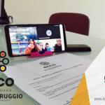 ECCO, IL PROGETTO DI LEGAMBIENTE A FAVORE DELL'ECONOMIA CIRCOLARE lanciato dalla sede Legambiente di Roma è stato presentato in videoconferenza, con i 16 Ri-hub sparsi per 13 regioni italiane. MONDOLAVORO.it