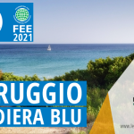 MARUGGIO BANDIERA BLU 2021! per il terzo anno consecutivo il sogno continua, con grande soddisfazione e voglia di fare sempre meglio!